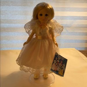 Vintage Effanbee Sugar Plum Fairy Doll